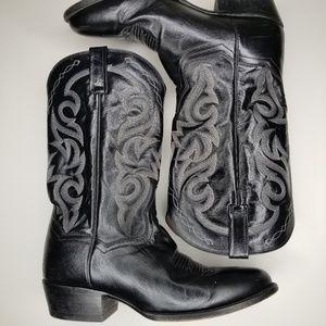 Dan Post Milwaukee Cowboy boots size 10 1/2 E